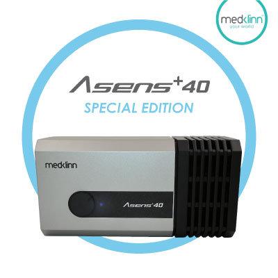 Medklinn Asens+40 |  Air+Surface Sterilizer | Air Purifier