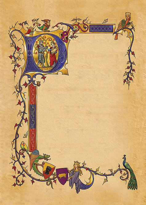 Рыцарский титул