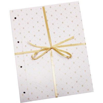 Блок дополнительных листов для фотографий (15 шт.) В0122