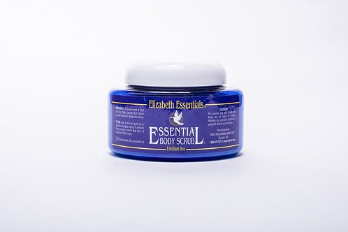 Essential Body Scrub