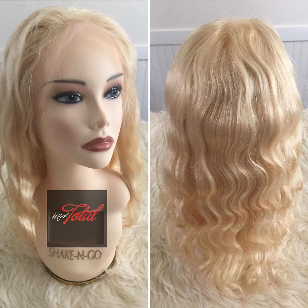Mink Total Full Lace Wig !