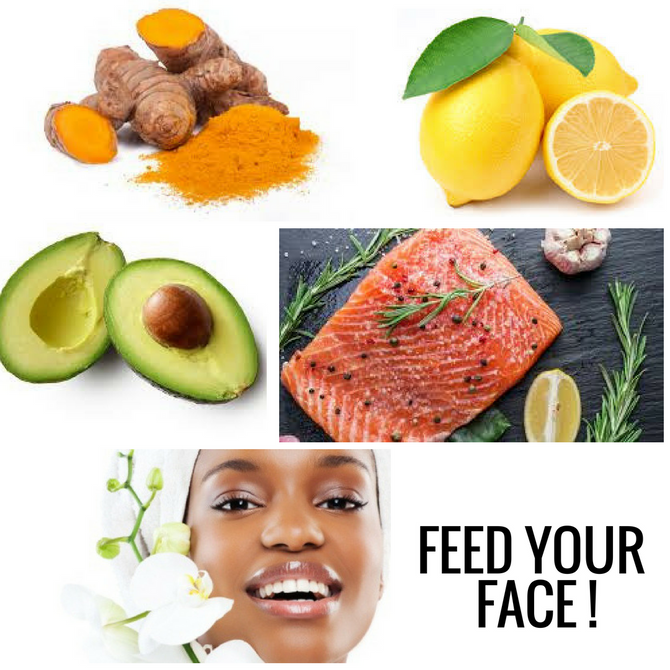 Feed Your Face !
