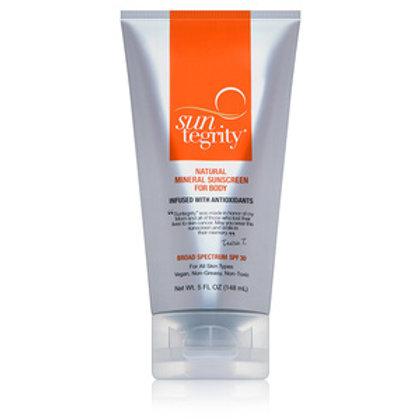 Body Sunscreen 3 oz  SPF 30