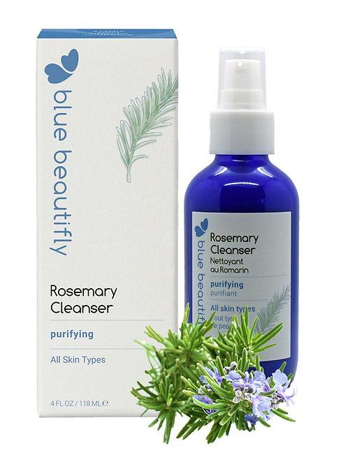 Rosemary Cleanser 4 oz