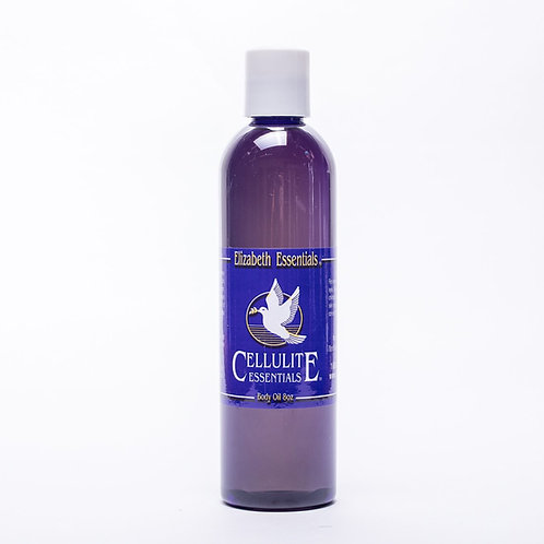 Cellulite Oil