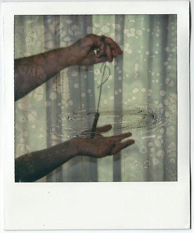 teste da agulha