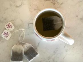 Plastic in Tea Bags & How to Avoid It