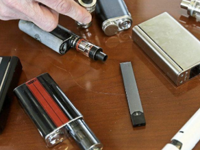 What You Need To Know About Vaping & Its Possible Dangers