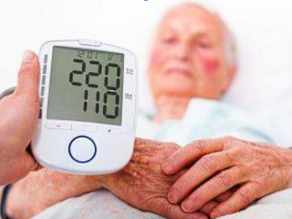 High Blood Pressure (Hypertension) Can Lead To Diabetes, Heart Disease & Other Illnesses.