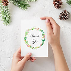 Free-Christmas-Grthank-youeeting-Card-Mo