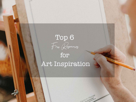 My Top 6 Free Photo Reference Resources for Art and Design