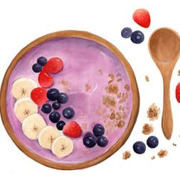 Granola Yogurt