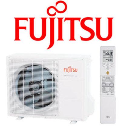 FUJITSU 5kW Reverse Cycle Inverter Split