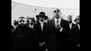 DJ Khaled feat Jay Z & Future - I Got the Keys