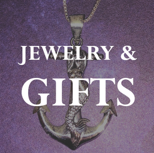 Jewelry and Gifts at LuluMars