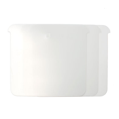 Standard Replacement Shield (3-Pack)