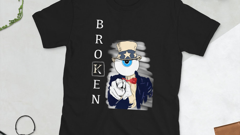Broken Prints - Max