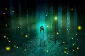 Find out who your SPIRIT GUIDES are