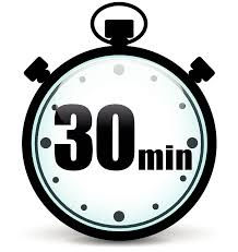 PSYCHIC Reading: 30 mins
