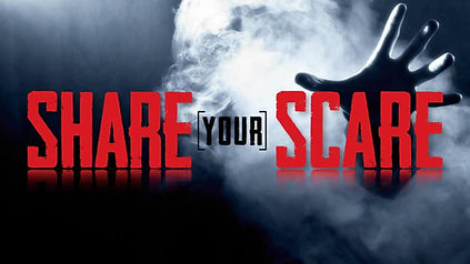Share Your Scare Amazon