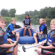 Guided Summer Adventure Day Camps