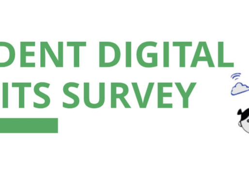 Student Digital Habits Survey