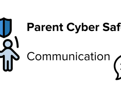 Cyber Safety for Parents #6