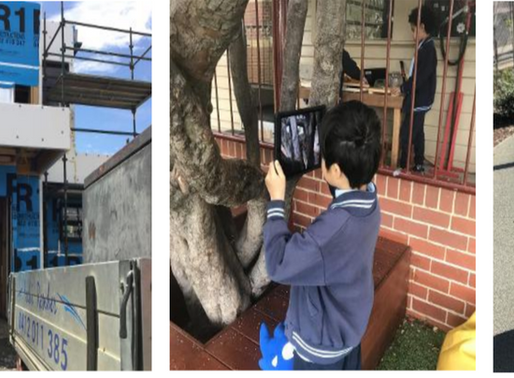 iPads & Photography for Students