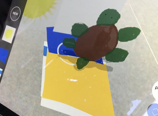 Beginning With AR In The Classroom