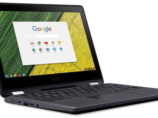 Review: Acer Spin 11 Chromebook
