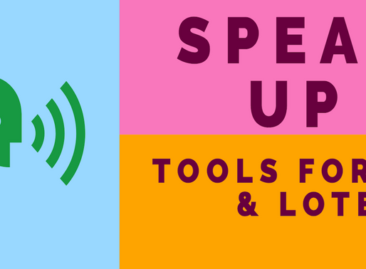 Speak Up – Oral Language Tools for EAL & LOTE