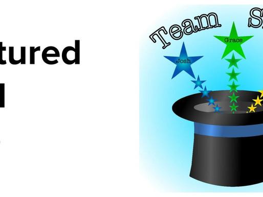 Team Shake (iOS App)