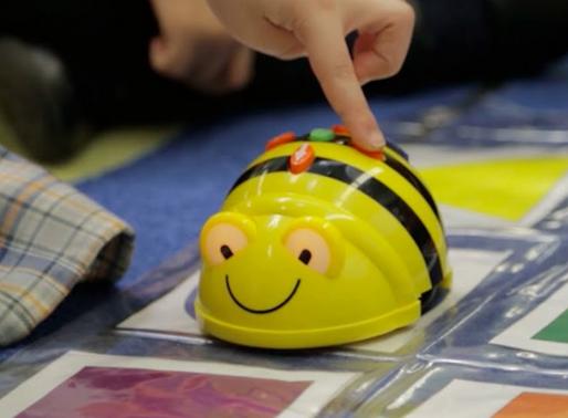 Bee-Bots: A Junior Classroom Essential