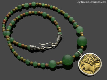 What kind of Jewelry would Goddess Aphrodite wear? - Part 2