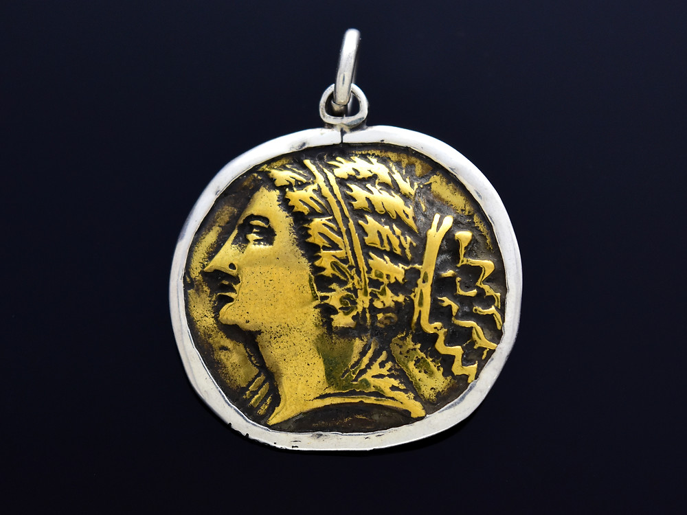 The Golden Aphrodite of Knidos, Artisan's Dominion