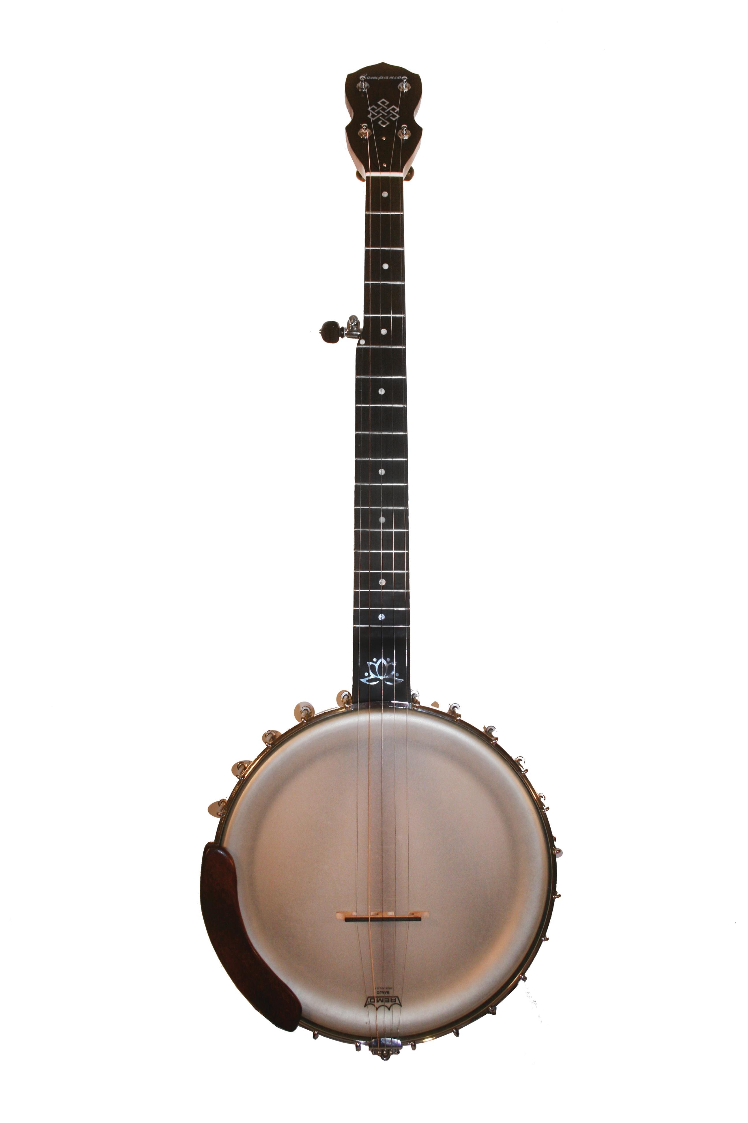 whole banjo
