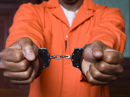 What To Avoid When You're Out On Bail