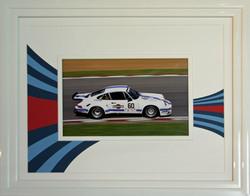 Martini Racing Colours