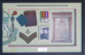 DLI World War II.