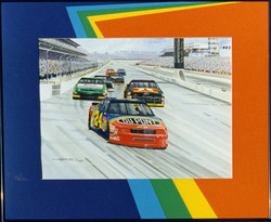 Jeff Gordon NASCAR