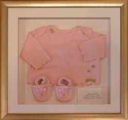 Baby Clothing.