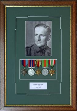 WW2 Family Memorabilia
