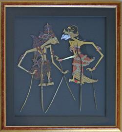 Thailand Theatre Puppets.