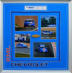 RML Chevrolet WTCC