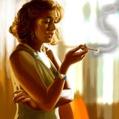 WONDER WHEEL (Kate WInslet)