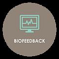 Biofeedback, terapías asistidas por la tecnología, última generación