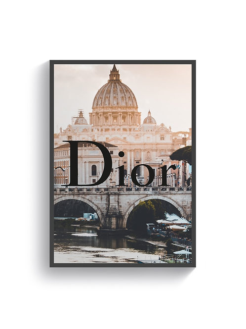 Dior Rome - Discounted