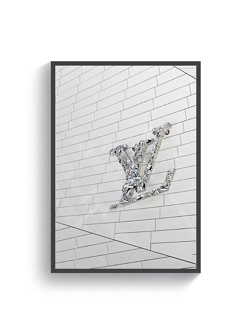 Louis Vuitton Silver