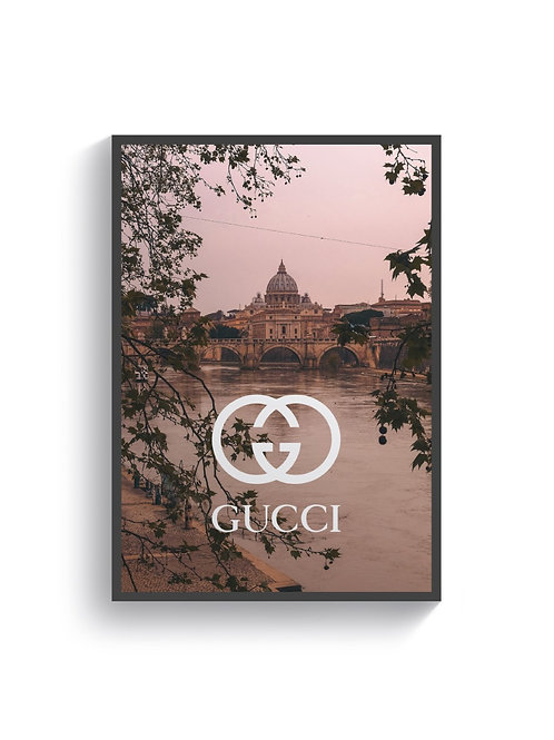 Gucci Rome - Discounted