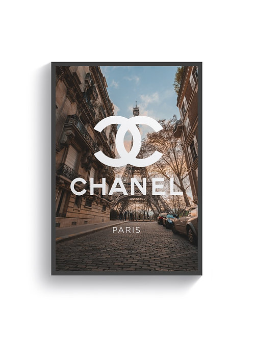 Chanel Streets - Discounted